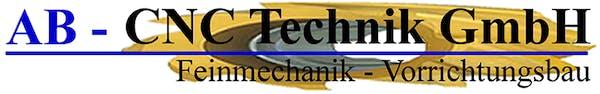 Logo von AB-CNC Technik GmbH