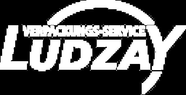 Logo von Ludzay Verpackungsservice