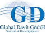 Logo von Global Davit GmbH