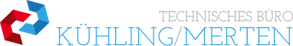 Logo von Technisches Büro Kühling/Merten GmbH