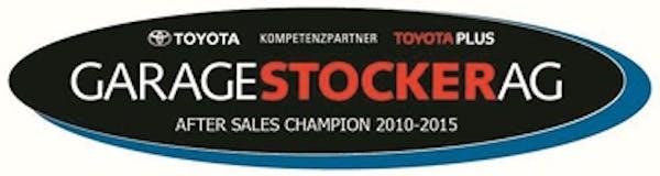 Logo von Garage Stocker AG