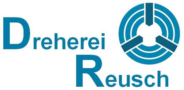 Logo von Dreherei Reusch GmbH & Co. KG
