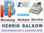 Logo von Henrik Balkow