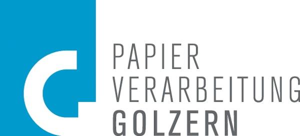 Logo von Papierverarbeitung Golzern GmbH