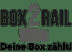 Logo von box2rail