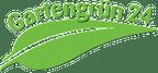 Logo von Gartengruen-24  Katja Biermann