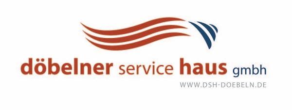 Logo von Döbelner Service Haus GmbH