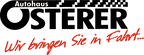 Logo von Autohaus Osterer GmbH