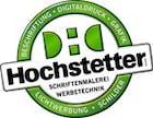 Logo von Schriftenmalerei Hochstetter GmbH