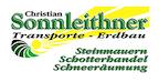 Logo von Christian Sonnleithner Transporte GmbH