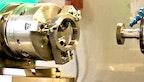 Außen- und Innenrundschleifen (CNC+man.)