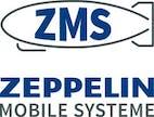 Logo von ZEPPELIN MOBILE SYSTEME GMBH