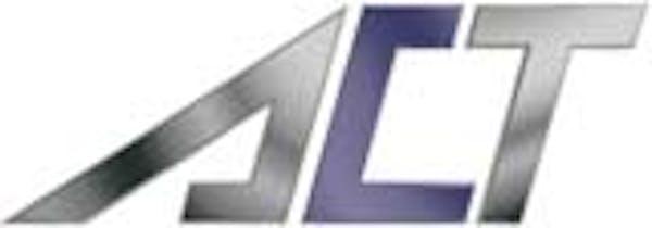 Logo von ACT Aerosol Chemie Technik GmbH
