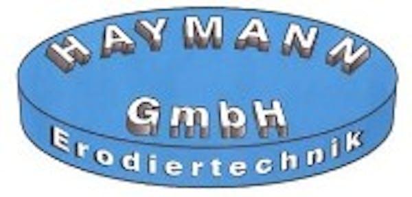 Logo von Haymann GmbH