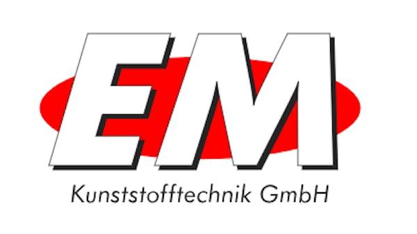 Logo von EM Kunststofftechnik GmbH