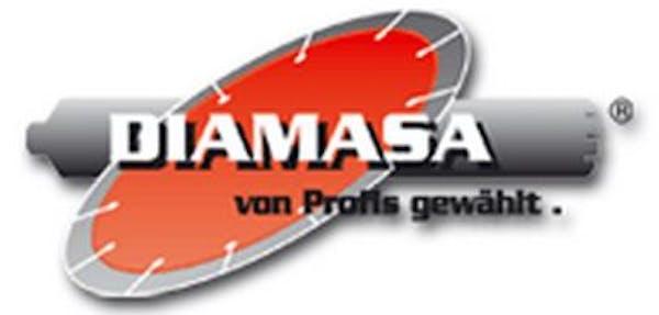 Logo von DIAMASA-Diamanttechnik GmbH & Co. KG