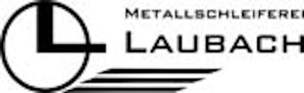 Logo von Metallschleiferei Laubach GmbH & Co. KG