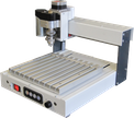 CNC-Graviermaschine J
