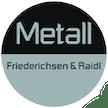 Logo von Friederichsen & Raidl GmbH