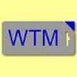 Logo von WTM