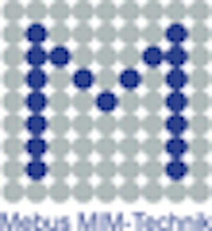 Logo von Mebus MIM-Technik GmbH