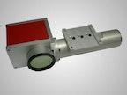 Laser-Markieranlage