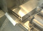 ägen von Aluminiumprofilen