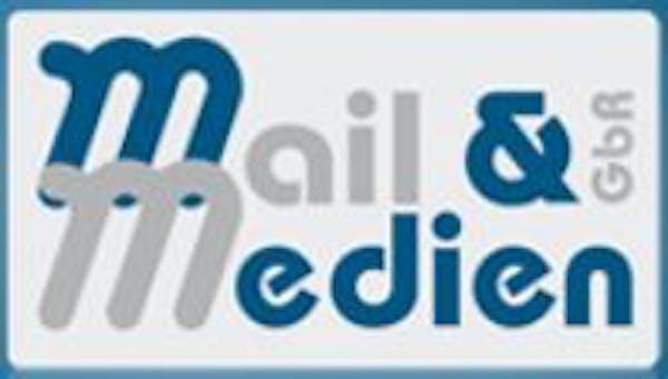 Logo von mail & medien GbR