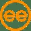 Logo von eike einfeldt|branding+design