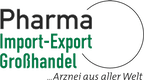 Logo von Pharma Import-Export Großhandel Dr. Bernd Miller KG