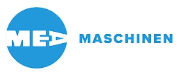 Logo von MEA Maschinen GmbH