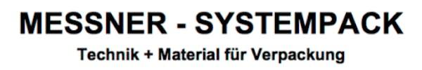 Logo von Messner-Systempack e.K.