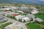 Produktionsstandort Maniago (PN) Italien