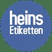 Logo von Heins Etiketten GmbH