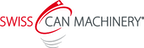 Logo von Swiss Can Machinery AG