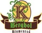 Logo von Harald Klieber Berghof Blumenrod