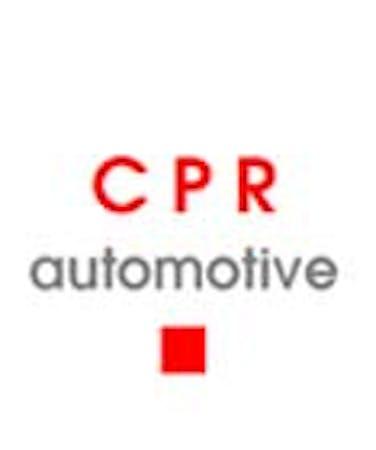 Logo von CPR automotive (Deutschland) - Auslieferung