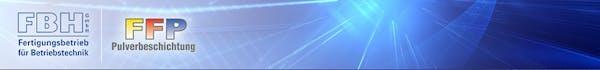 Logo von FFP Pulverbeschichtungs GmbH