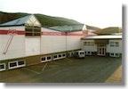 Firmengebäude, seit 1991