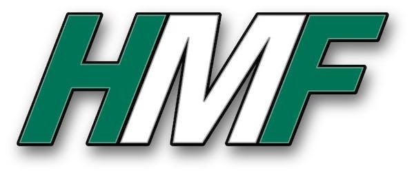 Logo von HMF Henning Maschinen- und Formenbau GmbH & Co KG