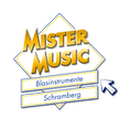 Logo von Mister Music GmbH