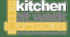 Logo von kitchen at work