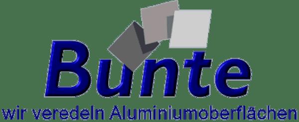 Logo von Fritz Bunte + Co Metalloberflächenveredelung GmbH & Co KG