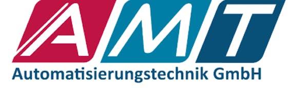 Logo von AMT Automatisierungstechnik GmbH