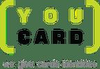 Logo von YouCard Kartensysteme GmbH
