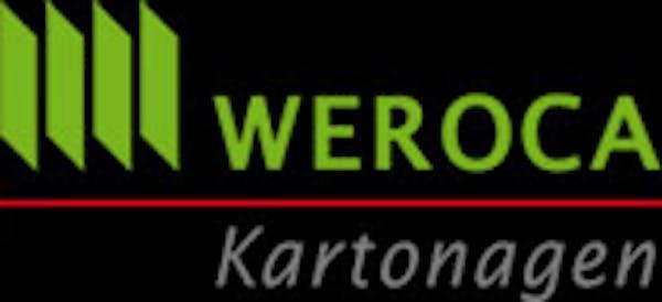 Logo von Weroca Kartonagen GmbH & Co. KG