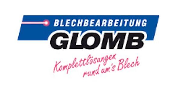 Logo von Glomb Blechbearbeitung GmbH & Co KG