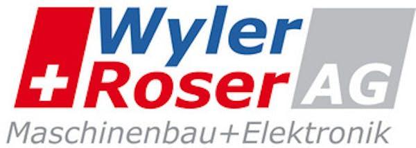 Logo von Wyler + Roser AG