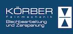 Logo von Körber Feinmechanik GmbH