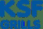 Logo von KSF Grillgeräte GmbH